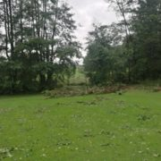 Unwetter Panorama Golf 18. August 2017,